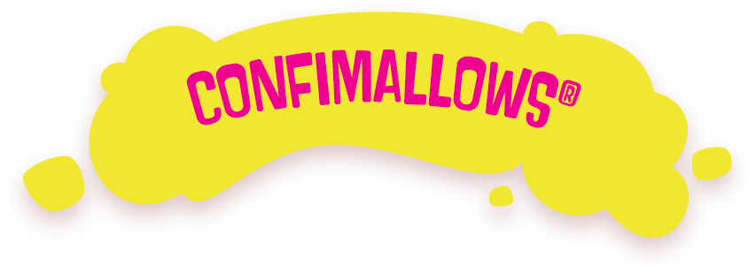 Malvaviscos Buffys Confimallows®